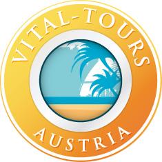 Vital Tours Logo