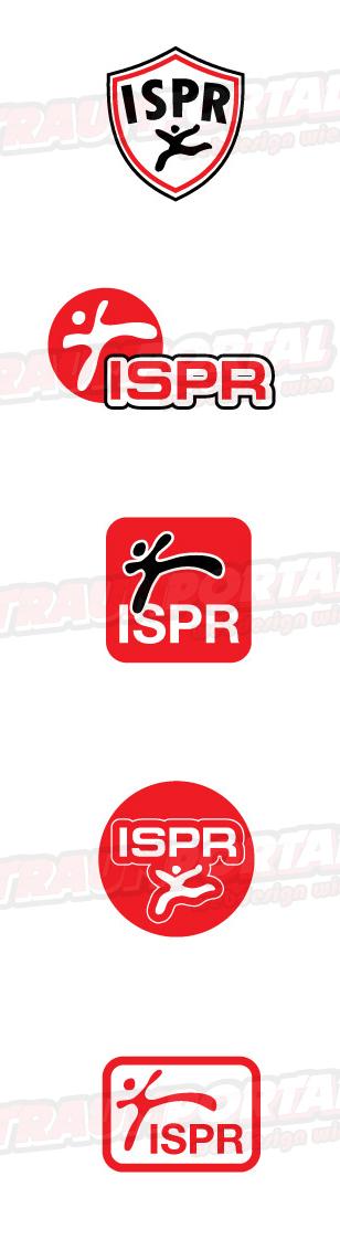 ISPR Logo
