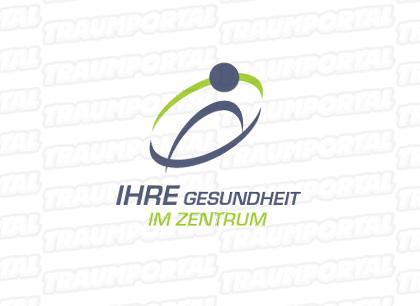 Logo Gesundheit