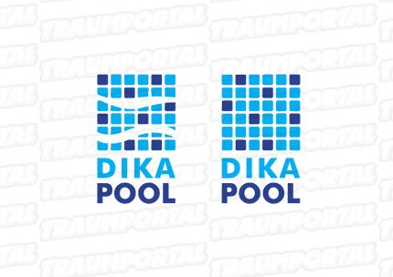 Dika Pool Logo 1