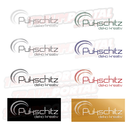 Pukschitz Logodeisgn