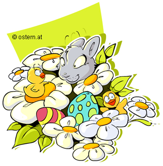 Osterhase Ostern