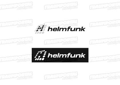 Helmfunk Logo