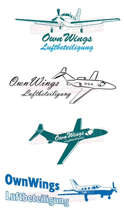 Logo OwnWings
