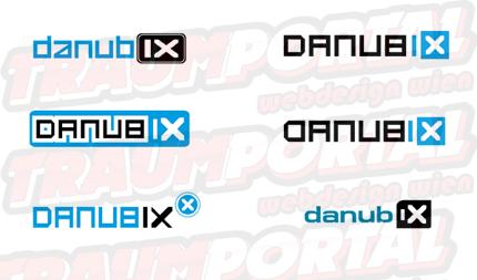 Danubix Logo