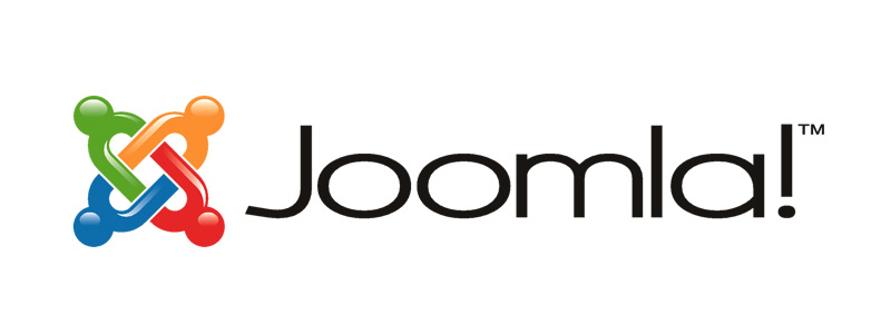 Joomla Logo Open Source