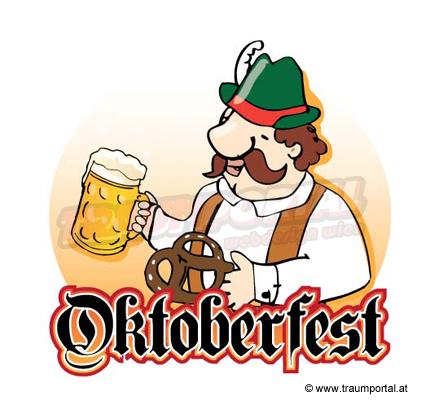 Oktoberfest Deutschland München 2009
