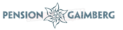 Logo Pension Gaimberg