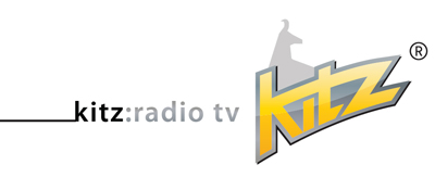 Kitz: radio tv Logo